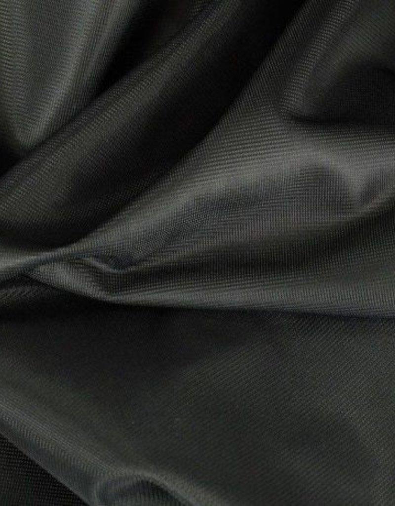 fitness/badmode voering zwart