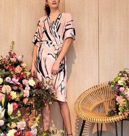 La Maison Victor Annalise dress
