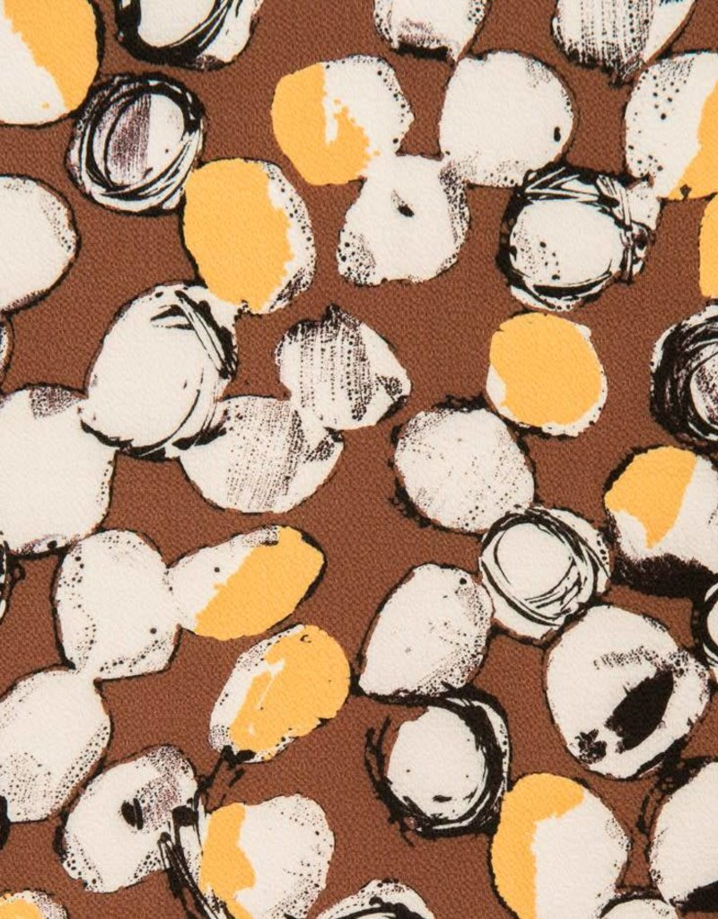 Balls brown