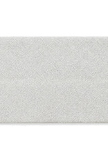 Biaislint wit metallic 30 mm