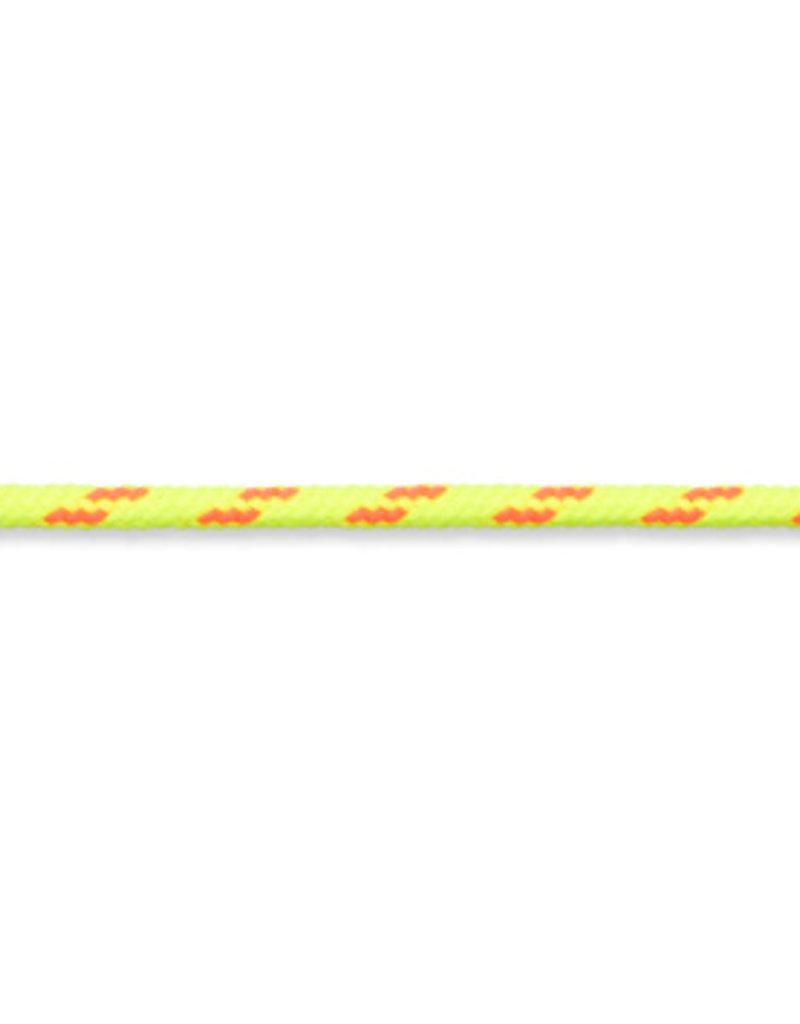 Nestelkoord fluo geel