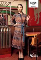 La Maison Victor Karen dress