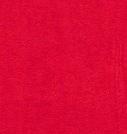 Badstof kleine lus rood spons