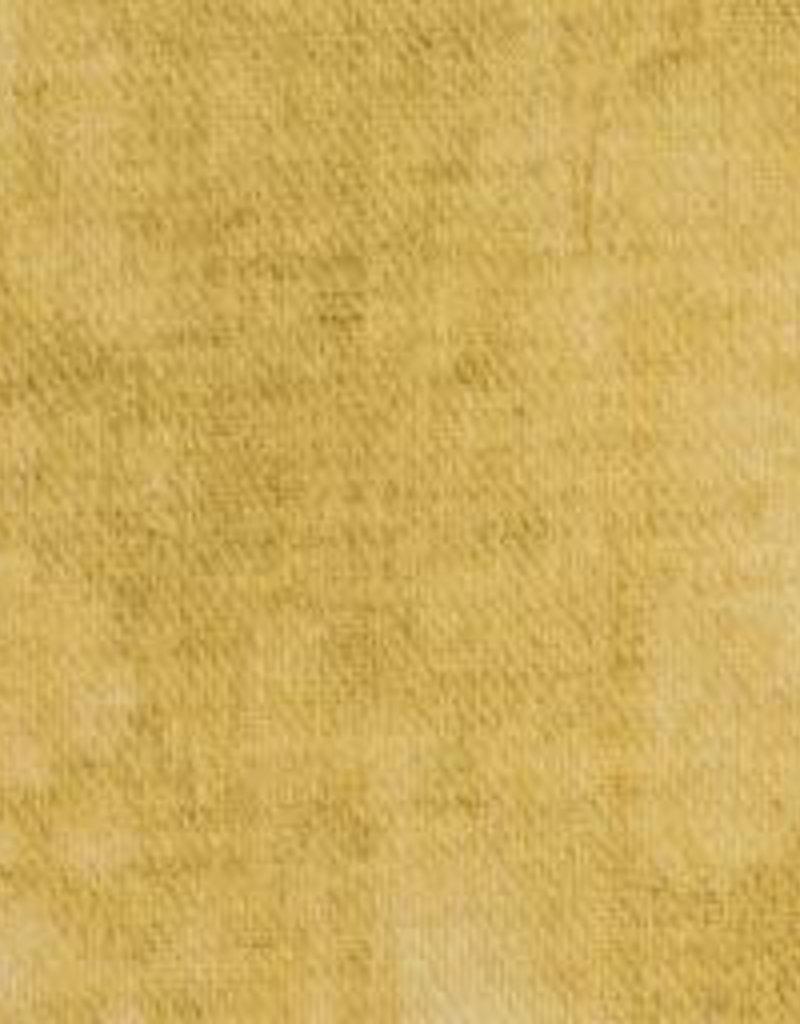 Batik tricot limoen geel