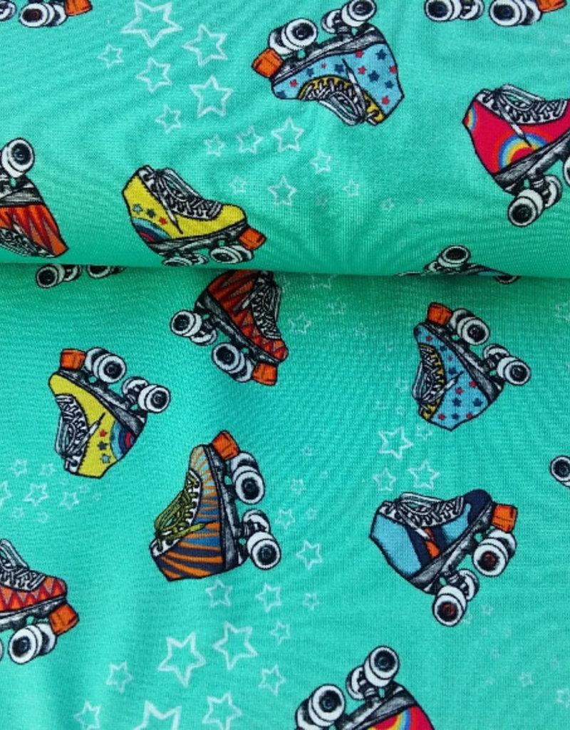 Skates by Lila Lotta