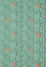 Poppy groen