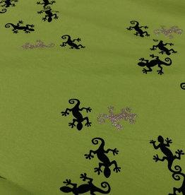 Mies en Moos Salamander met glitter