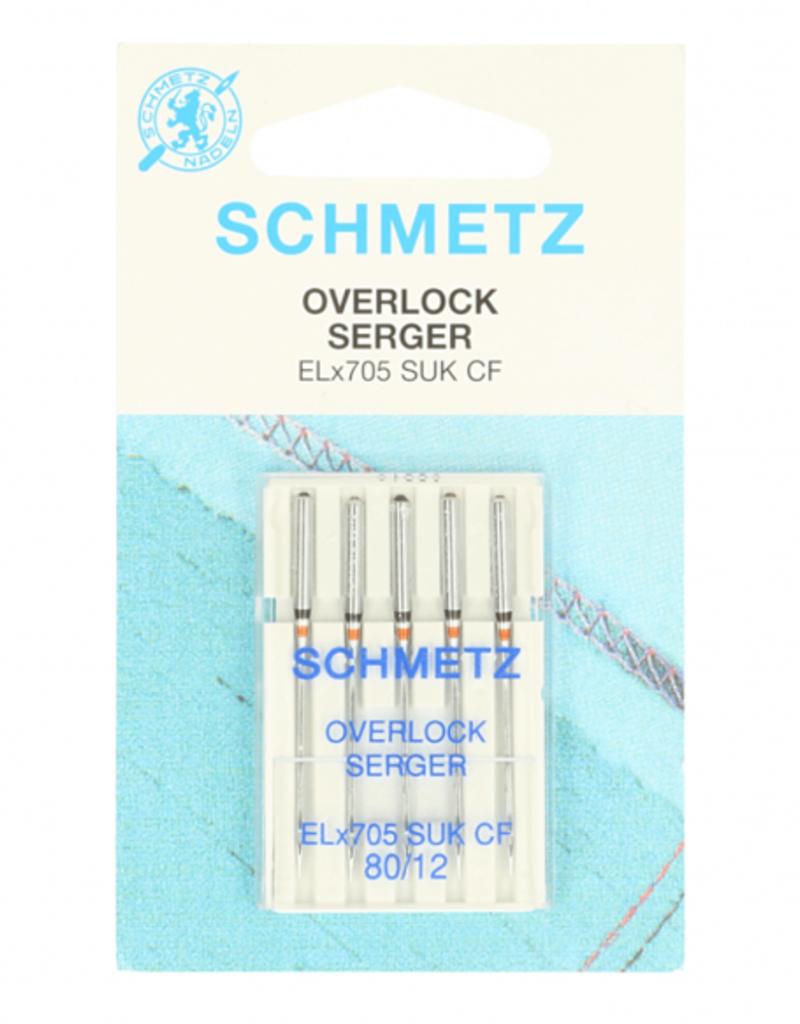 Overlock Elx705Suk 80/12