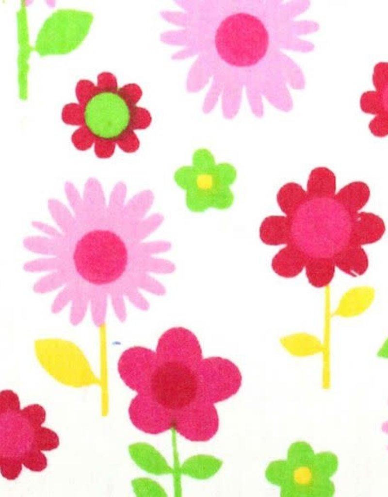 Tissue Marie bloem