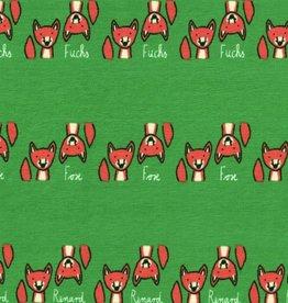 Kleine vosjes