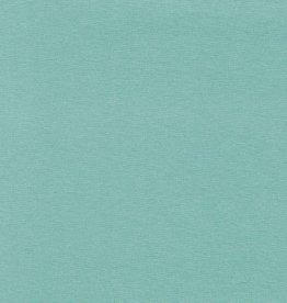 c pauli Boordstof rib 1x1 cloud blue
