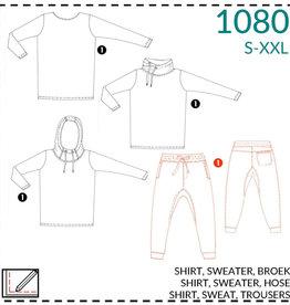 It's A fits 1080