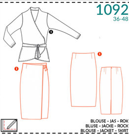 It's A fits 1092