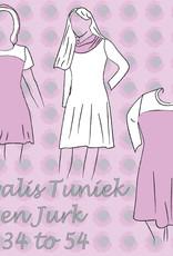 Nivalis jurk of tuniek