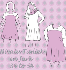 Nivalis jurk of tuniek