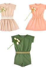 Lux dress of jumpsuit