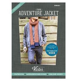 La Maison Victor Adventure jacket