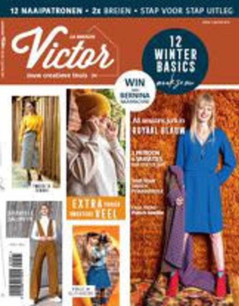 La Maison Victor La Maison Victor  editie 1 jan/feb 2019