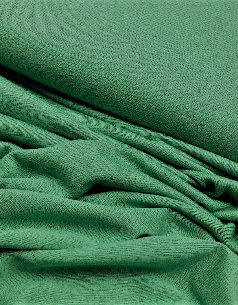 Uni tricot groen