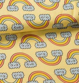 Eva Mouton Rainbow by Eva Mouton