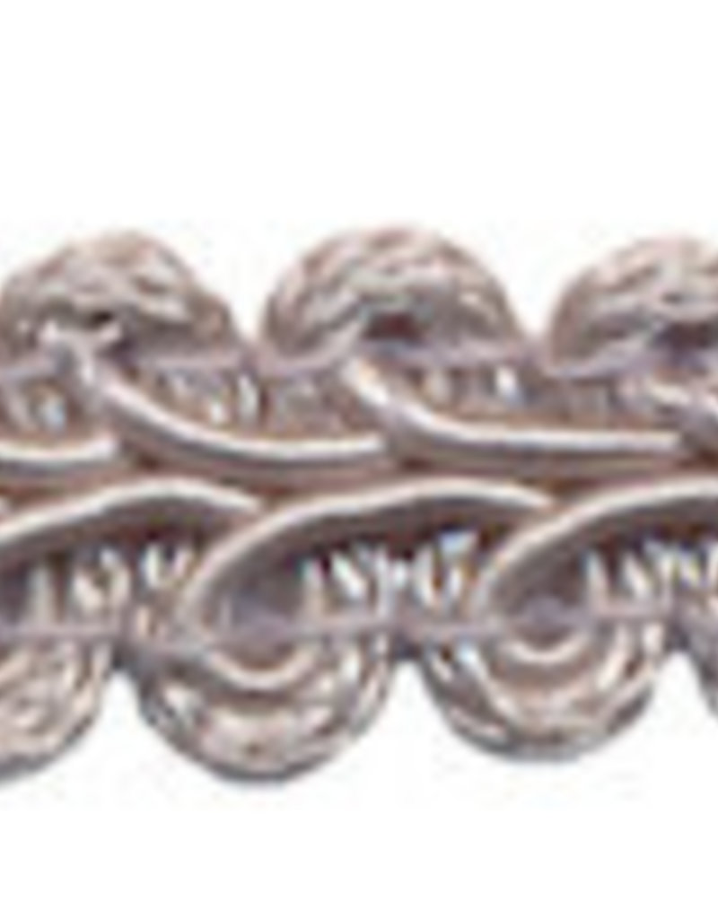 Chanel band grijs