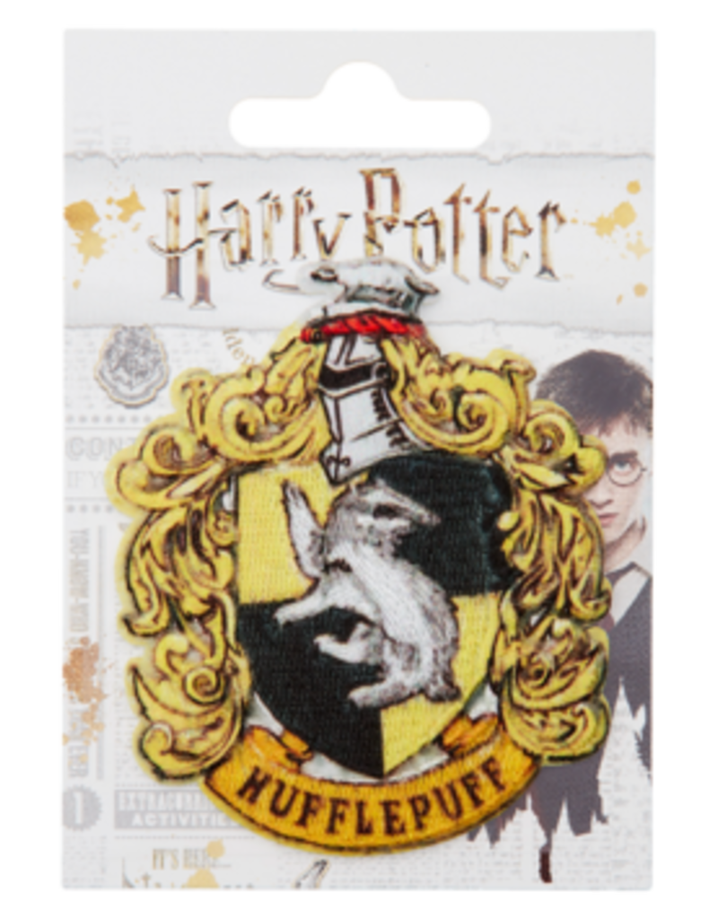 Applicatie Harry Potter schild