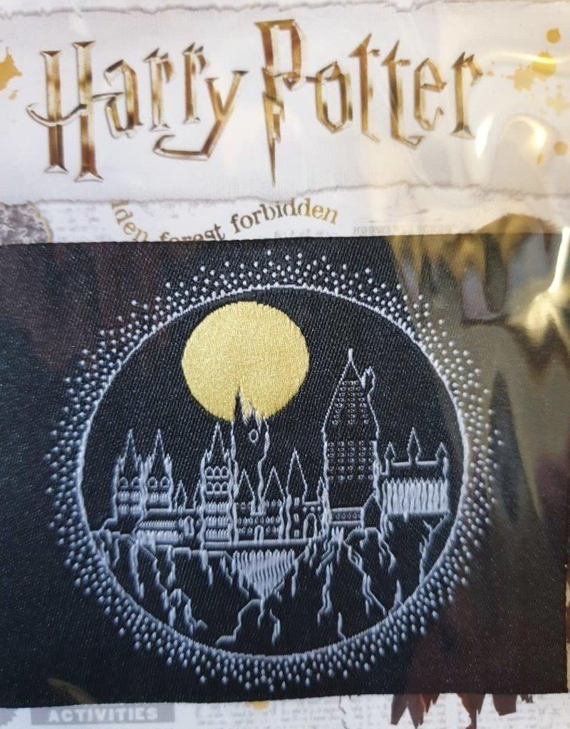 Applicatie Harry Potter castle