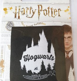 Applicatie Harry Potter Hogwarts