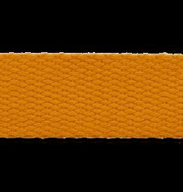 Tassenband zonnegeel