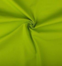Canvas uni groen