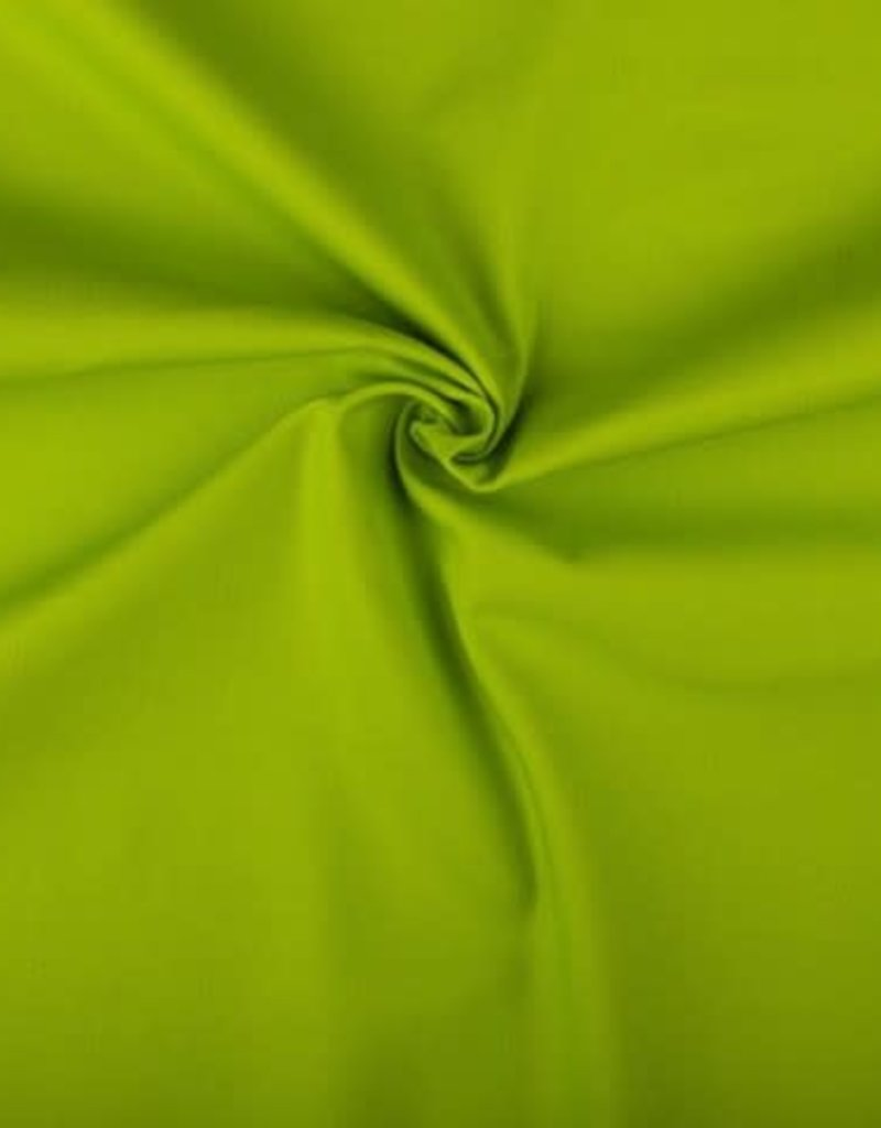 Canvas uni groen