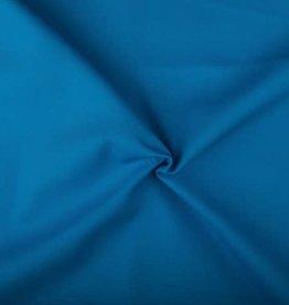 Canvas uni turquoise