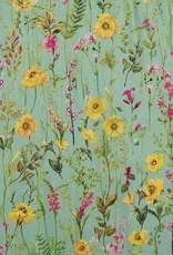 La Maison Victor Zomerse bloemen