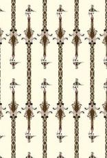 Lange nekken