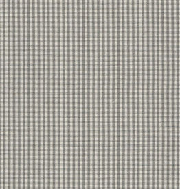 Condor kleine ruit grijs