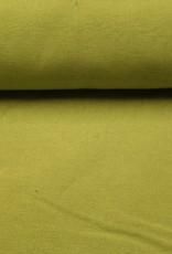 Geweven stof groen