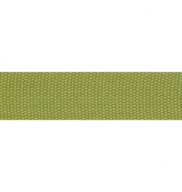 Tassenband mosgroen