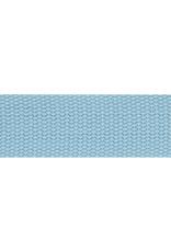 Tassenband licht blauw