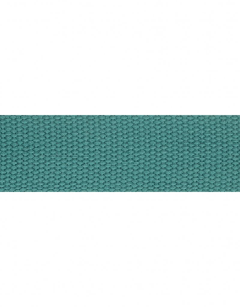 Tassenband petrol