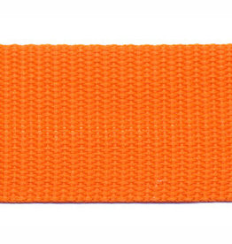 Tassenband nylon  oranje