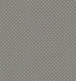 Judith mini dots taupe