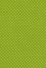 Judith mini dots groen