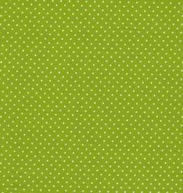 Judith mini dots groen