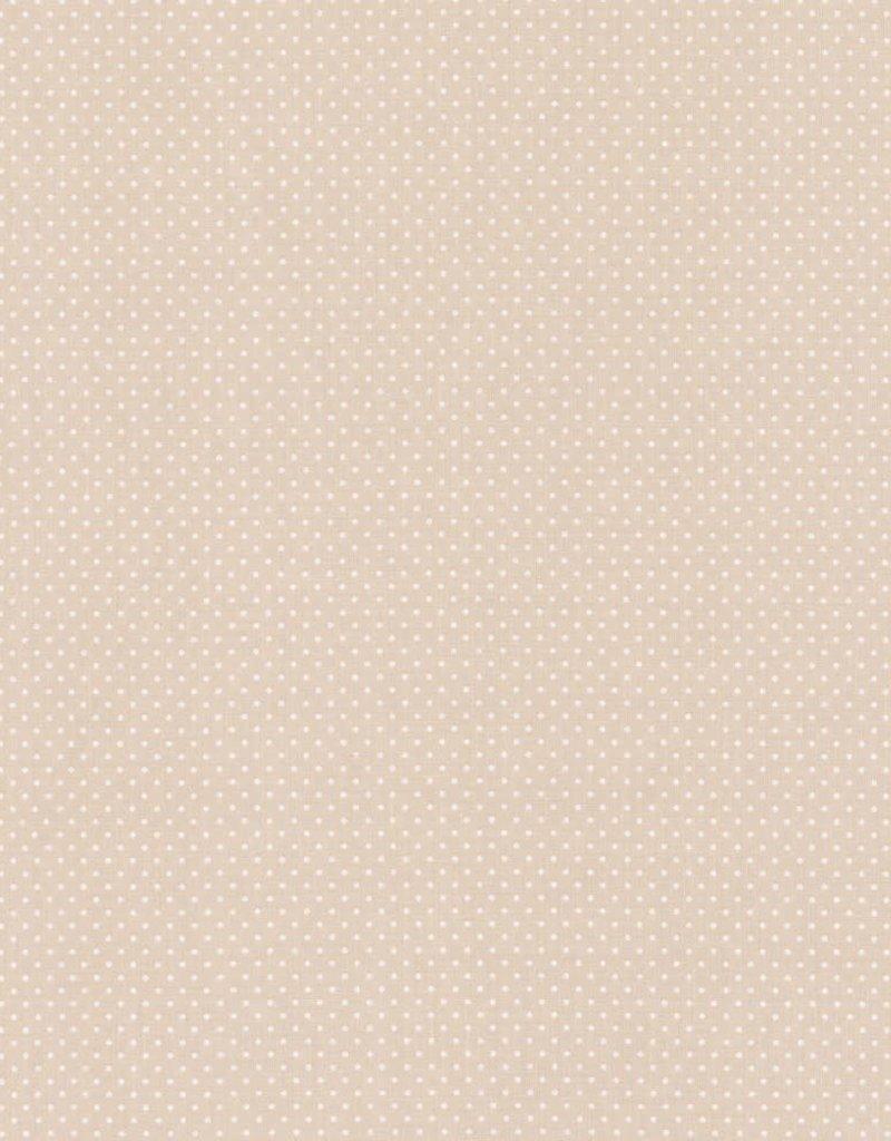 Judith mini dots beige