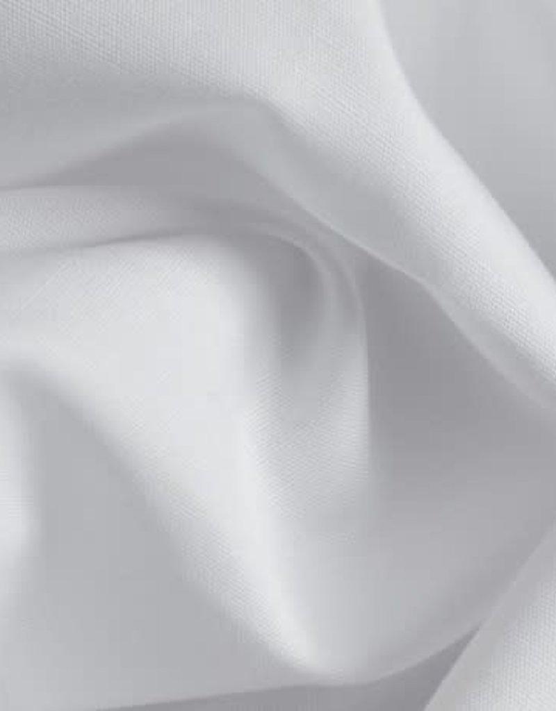 Tubingen Batist katoen wit