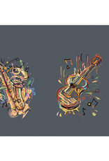 Stenzo muziek