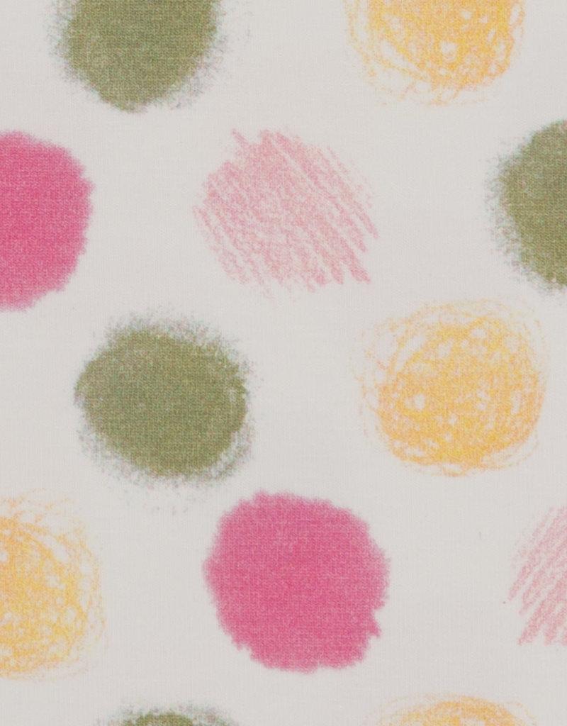 Mini summer big dots