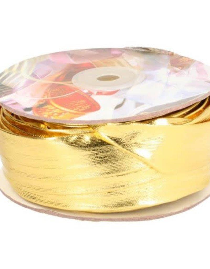 Biaislint lakleer goud
