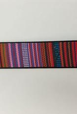 Tassenband stripes nepleder