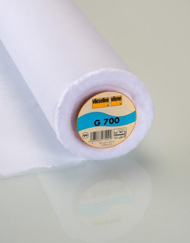 Vlieseline G700 wit